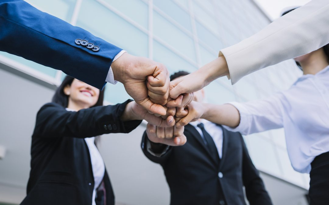 Top 9 Benefits of Business Networking
