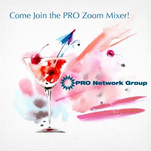 PRO Zoom Mixer